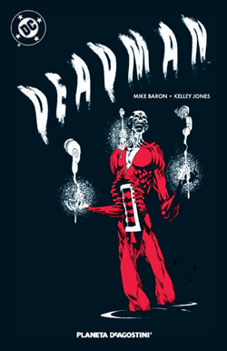 [Planeta DeAgostini] DC Comics - Página 4 Deadma12