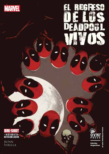 [OVNI Press] Marvel Comics y otras - Página 4 Deadpo12