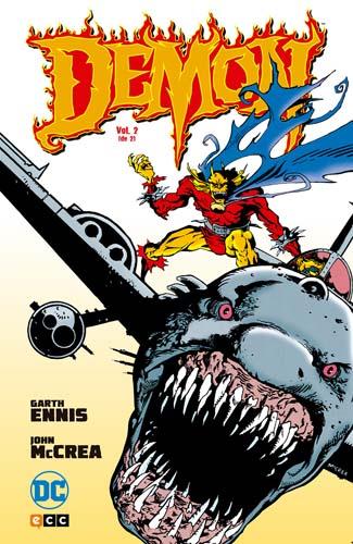 [ECC] UNIVERSO DC - Página 18 Demon_11