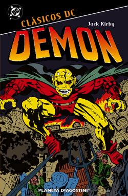 [Planeta DeAgostini] DC Comics - Página 2 Demon_12