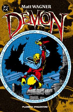 [Planeta DeAgostini] DC Comics - Página 2 Demon_13