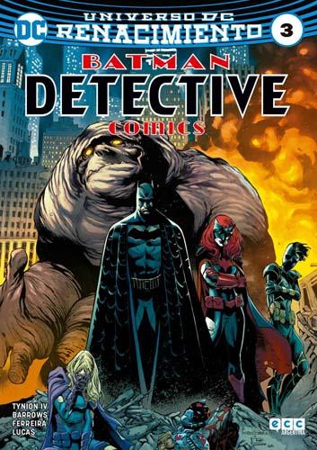 [ECC Argentina] DC Comics Detect19