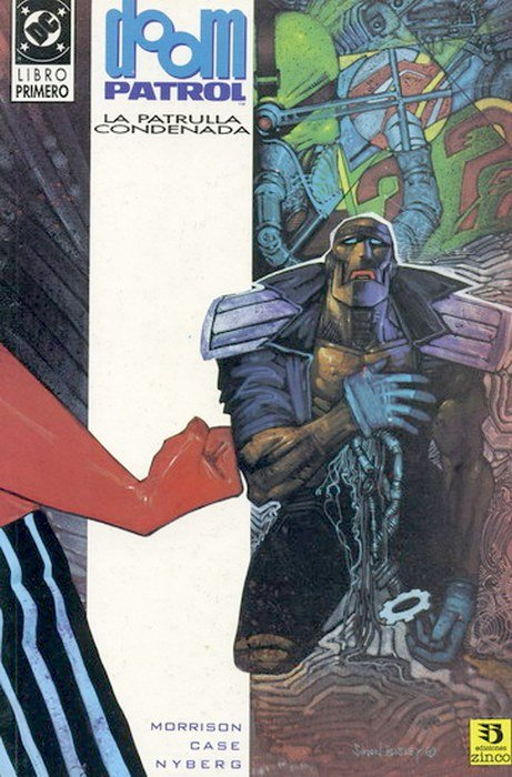 [Zinco] DC Comics - Página 4 Doom_p10