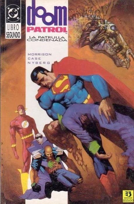 [Zinco] DC Comics - Página 4 Doom_p11