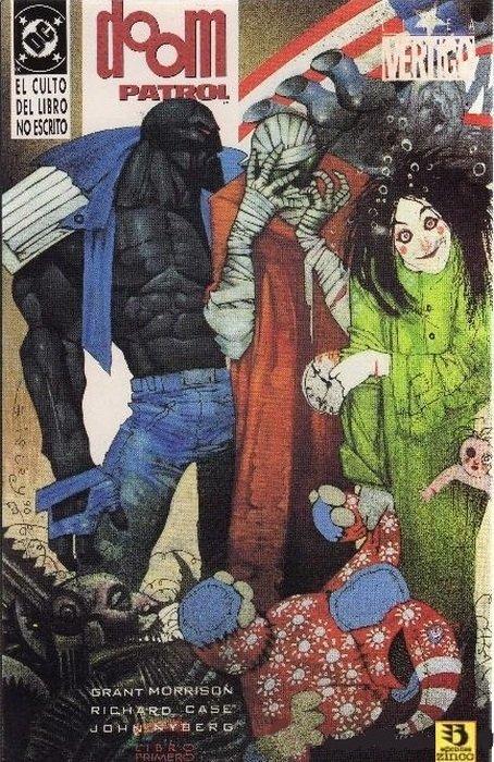 [Zinco] DC Comics - Página 4 Doom_p13
