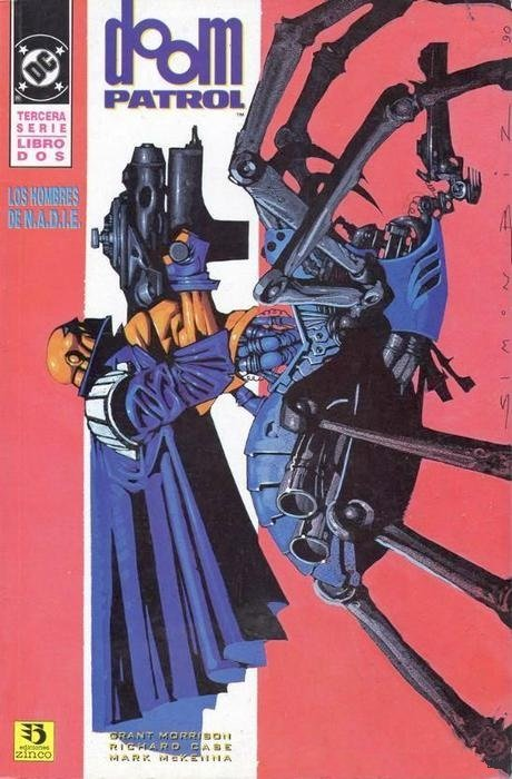 [Zinco] DC Comics - Página 4 Doom_p14