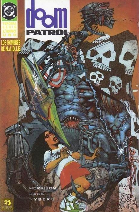 [Zinco] DC Comics - Página 4 Doom_p15