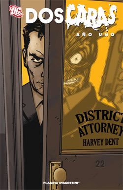 [Planeta DeAgostini] DC Comics - Página 15 Dos_ca11