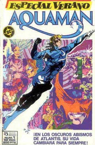 [Zinco] DC Comics E110