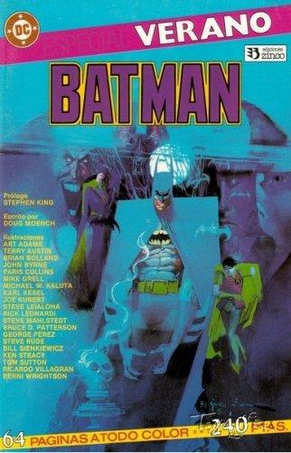 [Zinco] DC Comics E111