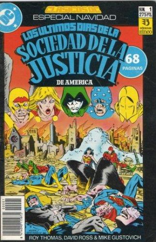 [Zinco] DC Comics - Página 3 E113