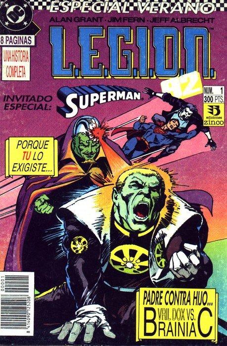 [Zinco] DC Comics - Página 5 E115