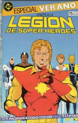 [Zinco] DC Comics - Página 5 E116