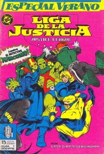 [Zinco] DC Comics - Página 5 E117