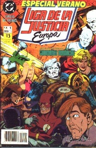 [Zinco] DC Comics - Página 5 E118