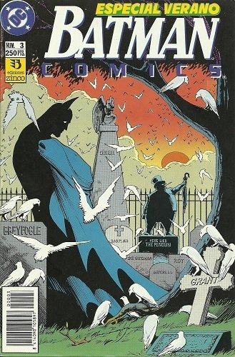 [Zinco] DC Comics E310