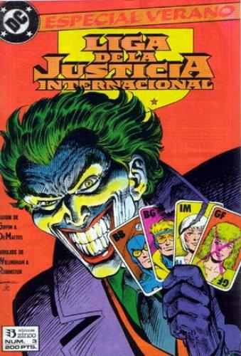 [Zinco] DC Comics - Página 5 E311