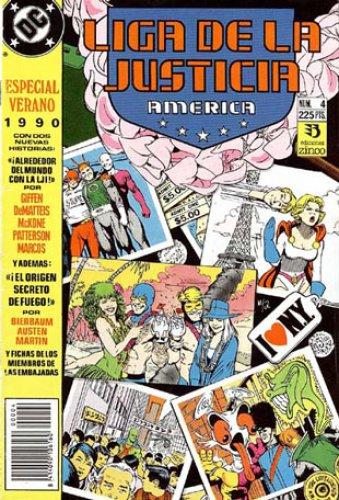 [Zinco] DC Comics - Página 5 E411