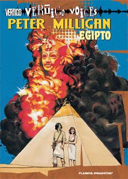 [Planeta DeAgostini] DC Comics - Página 10 Egipto10