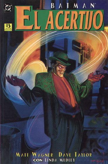 [Zinco] DC Comics - Página 2 El_ace10