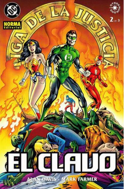 [NORMA] DC Comics - Página 2 El_cla10