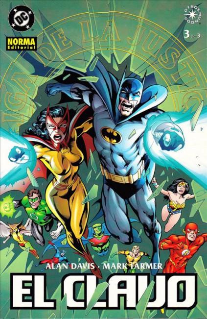 [NORMA] DC Comics - Página 2 El_cla11