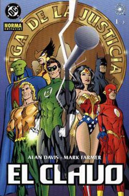 [NORMA] DC Comics - Página 2 El_cla12