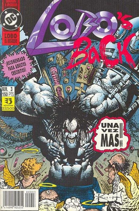 [Zinco] DC Comics - Página 5 El_reg12
