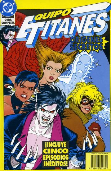 [Zinco] DC Comics - Página 4 Equipo10