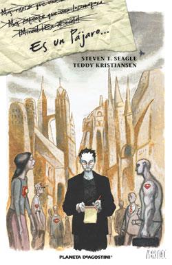 [Planeta DeAgostini] DC Comics - Página 10 Es_un_10
