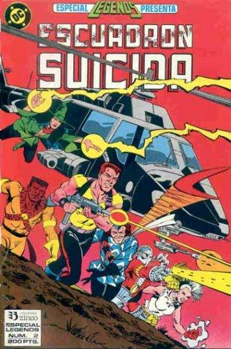 [Zinco] DC Comics - Página 5 Escuad10