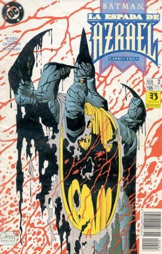 [Zinco] DC Comics Espada12