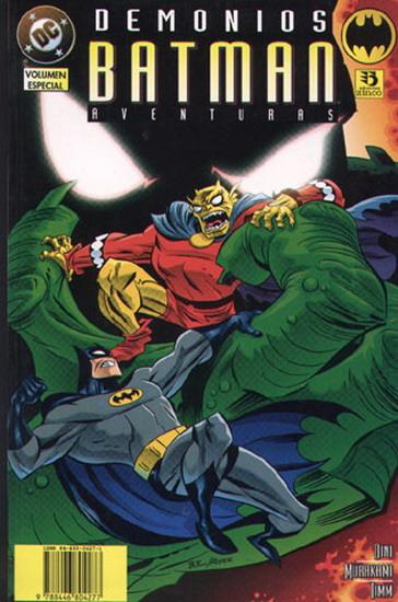 [Zinco] DC Comics - Página 3 Especi16