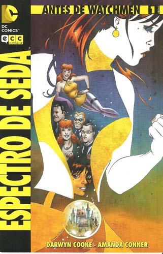 [ECC Sudamerica] DC Comics - Página 2 Espect17