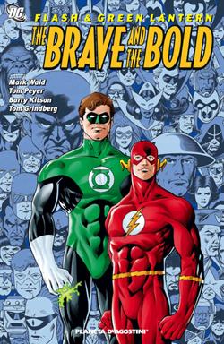 [Planeta DeAgostini] DC Comics - Página 4 Flash-12