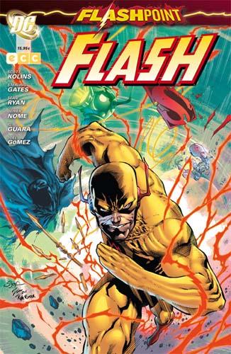 [CATALOGO] Catálogo ECC / UNIVERSO DC Flash10