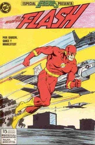 [Zinco] DC Comics - Página 5 Flash11