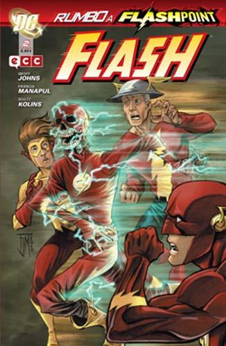 [CATALOGO] Catálogo ECC / UNIVERSO DC Flash_13