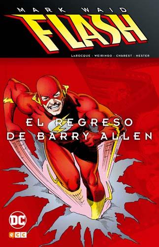 [CATALOGO] Catálogo ECC / UNIVERSO DC - Página 18 Flash_16