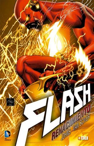 [ECC] UNIVERSO DC - Página 14 Flash_33