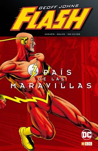 [CATALOGO] Catálogo ECC / UNIVERSO DC - Página 14 Flash_38