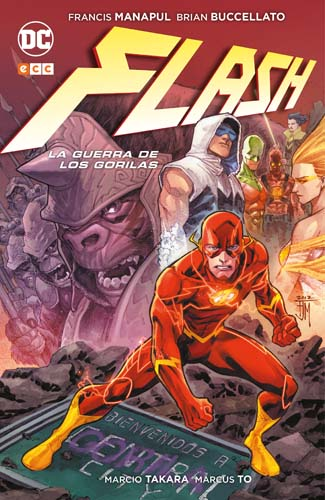 [CATALOGO] Catálogo ECC / UNIVERSO DC - Página 18 Flash_40