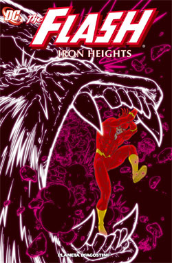 [Planeta DeAgostini] DC Comics - Página 4 Flash_43