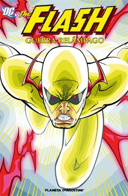 [Planeta DeAgostini] DC Comics - Página 4 Flash_44