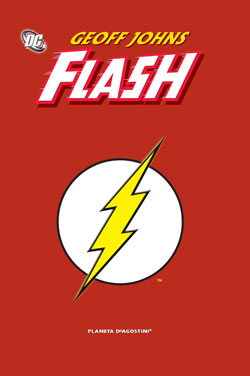 [Planeta DeAgostini] DC Comics - Página 4 Flash_45