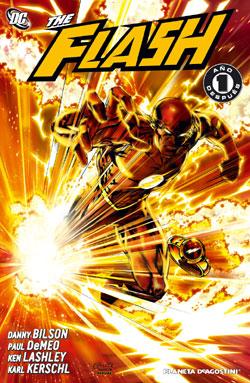 [Planeta DeAgostini] DC Comics - Página 4 Flash_46
