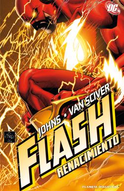 [Planeta DeAgostini] DC Comics - Página 4 Flash_47