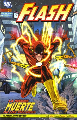 [Planeta DeAgostini] DC Comics - Página 4 Flash_48