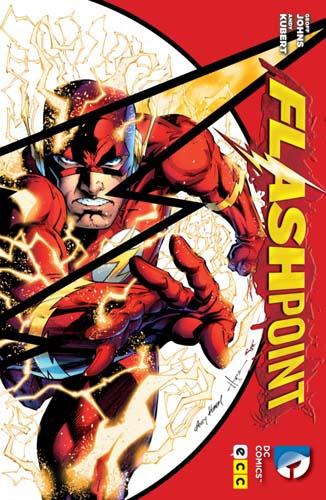 [ECC] UNIVERSO DC Flashp14