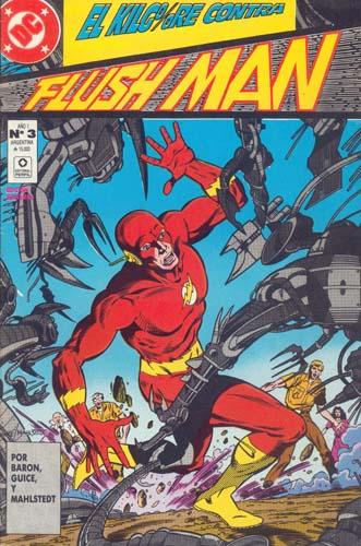 [PERFIL] DC Comics Flushm13